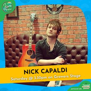 Nick Capaldi