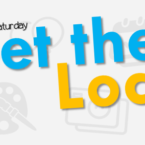 'Meet the Locals' publication back from Saturday