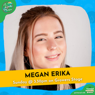 Megan Erika