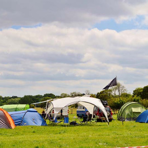 Merley Hall Farm (Basic Camping)