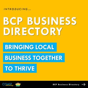 Introducing... BCP Business Directory; bringing local business together