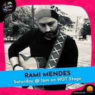 Rami Mendes