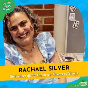 Rachael Silver