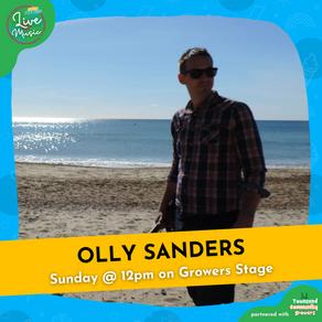 Olly Sanders