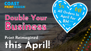 Double Your Business this April