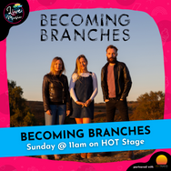 Becoming Branches
