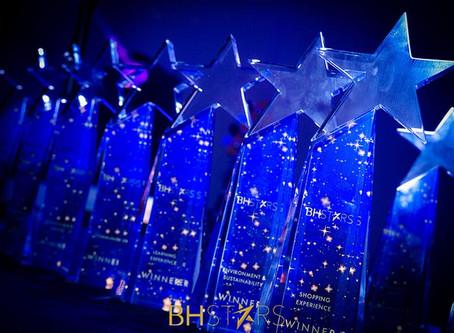 Coast Print & Design Founder Nominated for BH Star Awards