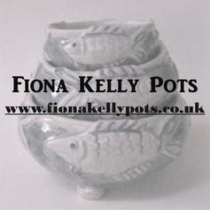 Fiona Kelly Pots