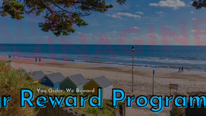 Print Points supporting Small Business - Our Reward Program