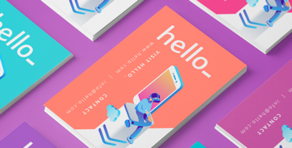 Start-Up Business Pack - Print Bundle