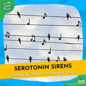 Serotonin Sirens