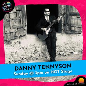 Danny Tennyson