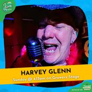 Harvey Glenn