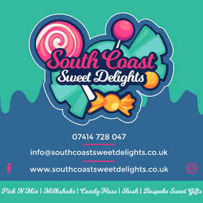 South Coast Sweet Delights