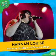 Hannah Louise