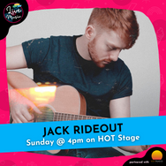 Jack Rideout