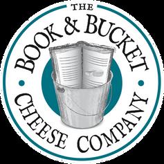 The Book & Bucket Cheese Company