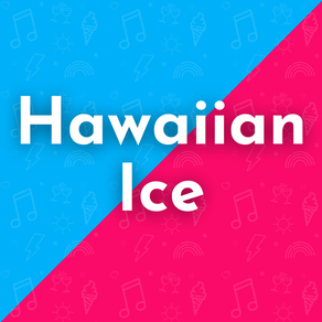 Hawaiian Ice