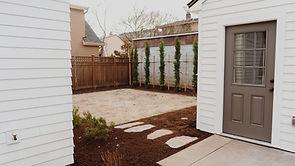 Blossom Landscape Design   Build