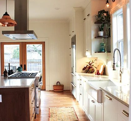 CUSTOMIZE YOUR SPACE // KITCHEN EDITION