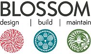 Blossom Landscape Portland Oregon Landscape Design Build Maintenance Xeric Water wise Watershed Wise Ecological Landscaping