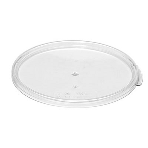 Round Food Container, Cover