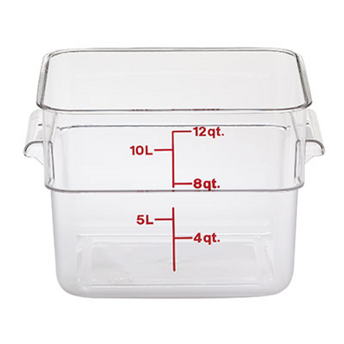 CamSquare™ Food Container, 12qt