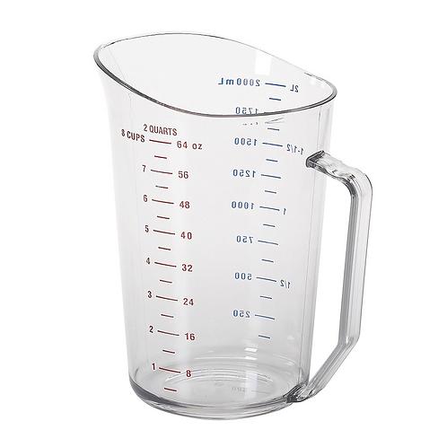 Measuring Cup, 2qt