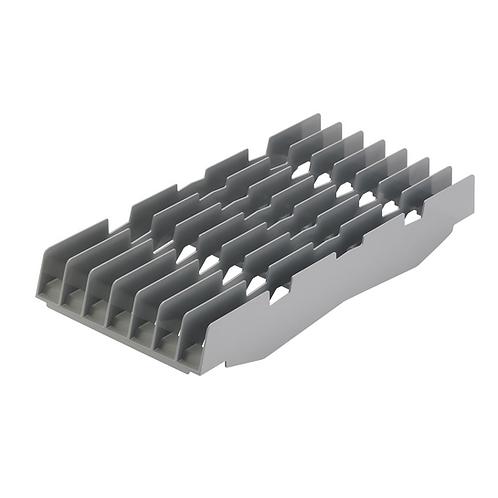 Vertical Drying Rack & Storage Cradle