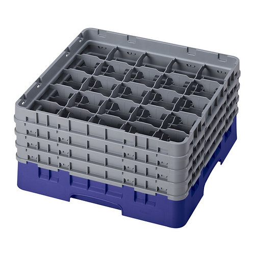 CamRack™ Cup Rack, 25 Compartment