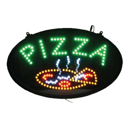 "LED ""Pizza"" Sign"