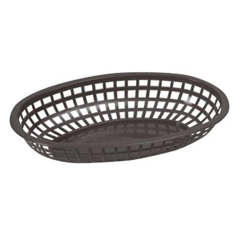 Fast Food Basket