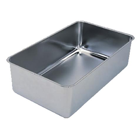 S/S Water Spillage Pan