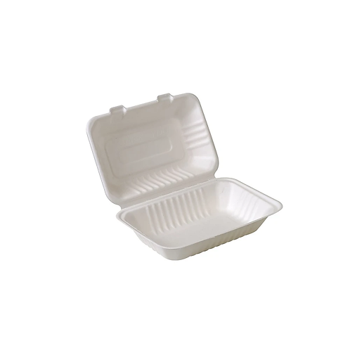 Rectangle Take-Out Container