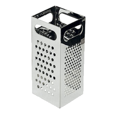 Grater, Box Style