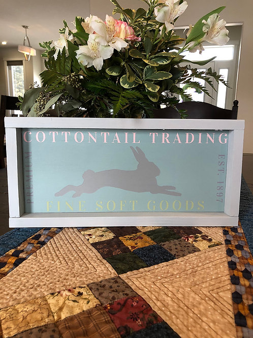 Cottontail Trading