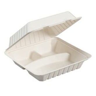 Square Take-Out Container