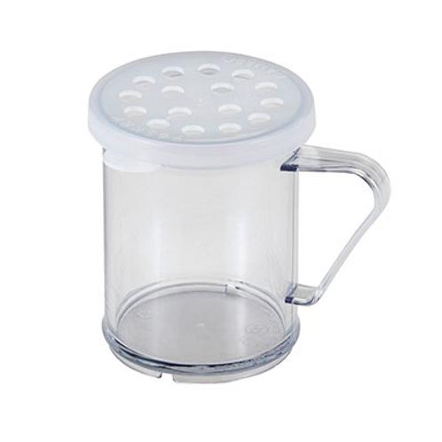 Camwear™ Shaker/Dredger, 10oz w/ Parsley Lid