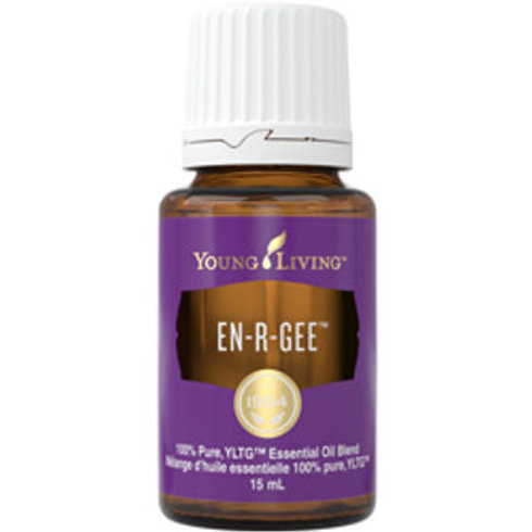 ENERGEE Essential Oil - Young Living