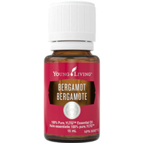 Bergamot Essential Oil - Young Living