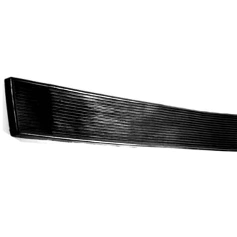 Bar Rail Mat