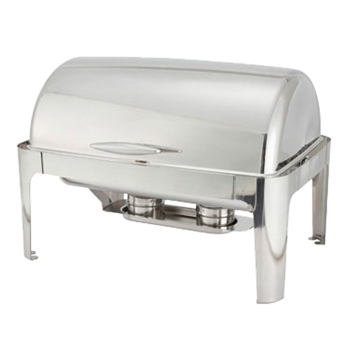 Roll-Top Chafer Full Size