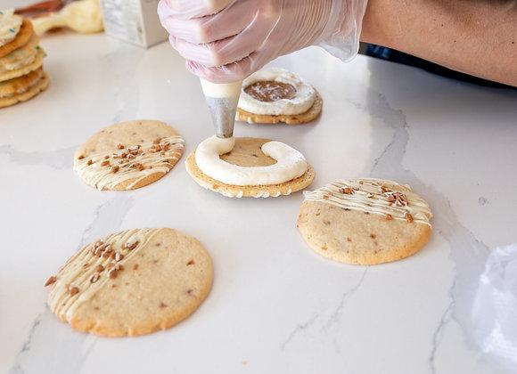 Cookie Sandwich - Add on