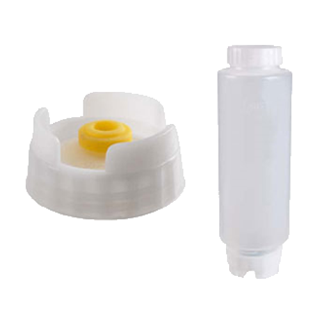 FIFO (First in First out) Multi-Purpose Squeeze Bottle