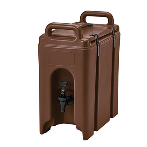 Camtainer™ Insulated Container, 2.5 Gallon