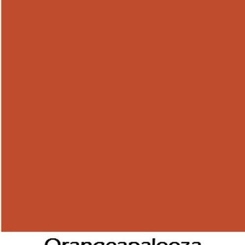 Orangeapalooza