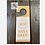 Thumbnail: DIY - Wooden Door Hanger