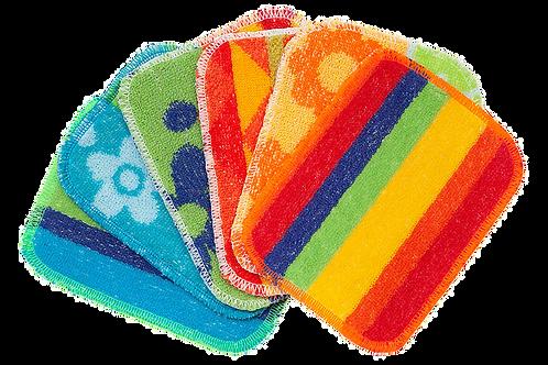 Rainbow Scrubby