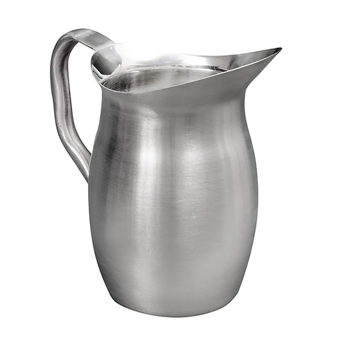 Bell Shaped Pitcher 2L