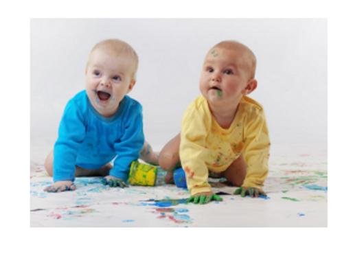 Kids DIY - Sensory Play #2